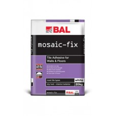 BAL Mosaic-fix 20kg