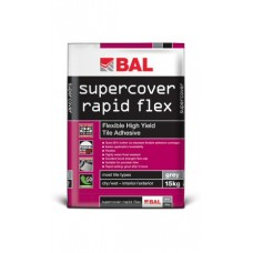BAL Supercover rapid flex 15kg