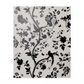 Laura Ashley Oriental Garden Charcoal