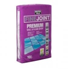 BULK BUY- White FineJoint: Premium Wall & Floor Grout 10kg